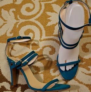 Barneys New York CO-OP high heel sandal